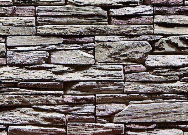 Obklad umělý kámen Tvd štípaná břidlice 20×50 Toronto