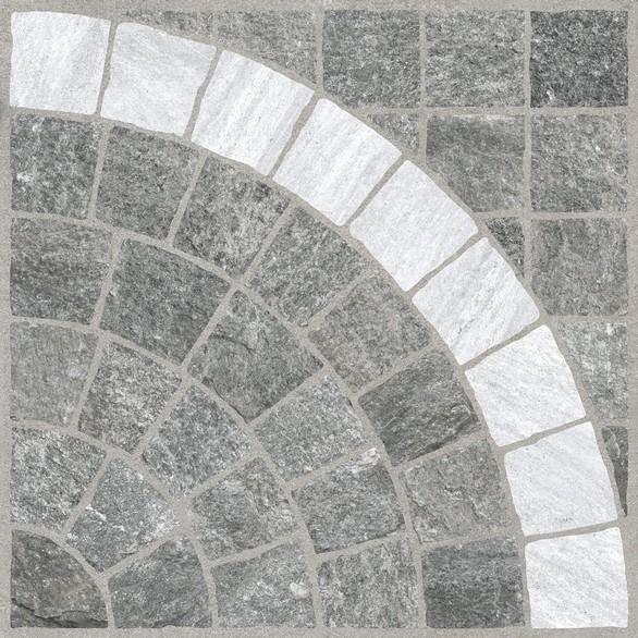 Valeria 2.0 dlažba 60,5×60,5 grigio arco bianco5