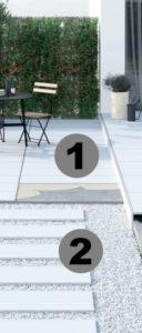 Výhody dlažby 2cm