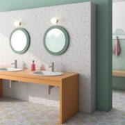 Agatha 21 dlažba hexagon koupelna2