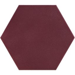Dlažba EBS Mayfair Grana Hexagon mat