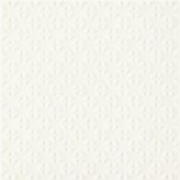 Dlažba Gammo Bianco struktura 19,8x19,8