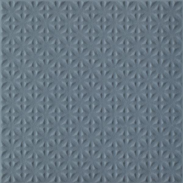 Dlažba Gammo Grafit struktura 19,8×19,8