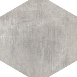 Dlažba Icon Dove grey hexagon