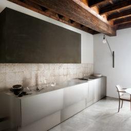Kuchyně Icon