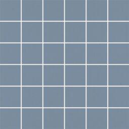 Dlažba Modernizm Blue Mozaika 29,8x29,8