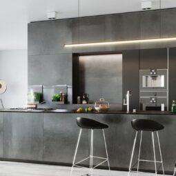 Kuchyně Newstone