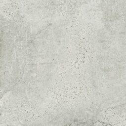 Dlažba Newstone light grey lappato 80x80