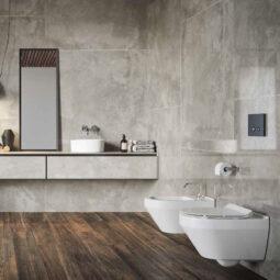 Koupelna Quenos