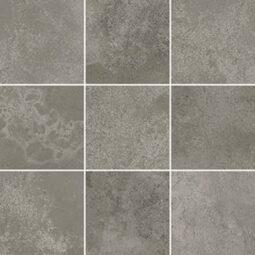 Dlažba Quenos grey mozaika 30x30