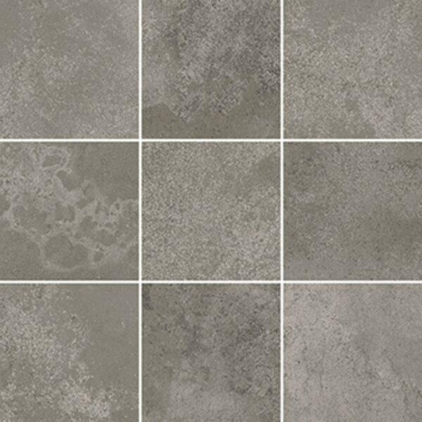 Dlažba Quenos grey mozaika 30×30