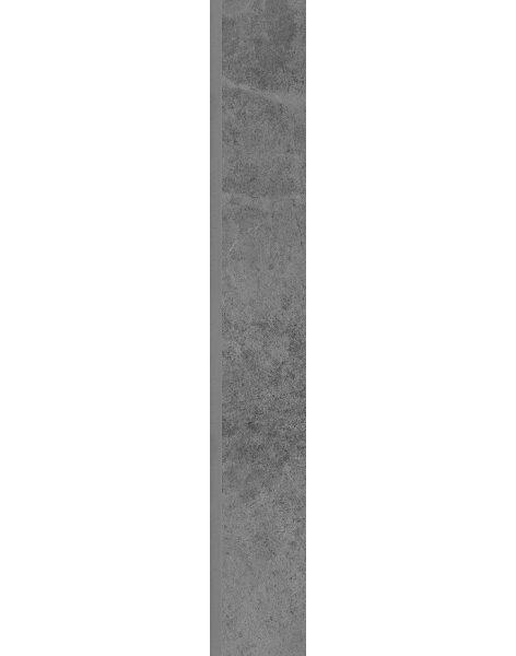 Dlažba Tacoma Grey rekt. mat. Sokl 60×8