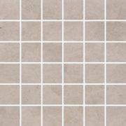 Dlažba Tacoma Sand rekt. mat. Mozaika 30×30