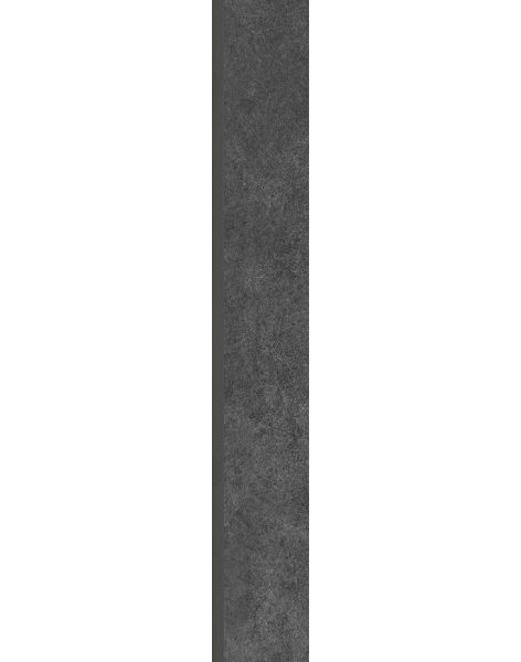 Dlažba Tacoma Steel rekt. mat. Sokl 60×8