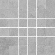 Dlažba Tacoma White rekt. mat. Mozaika 30×30