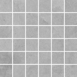 Dlažba Tacoma White rekt. mat. Mozaika 30x30