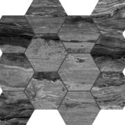 Hexagon Sky Noir