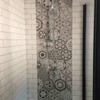 Hexatile Harmony B&W 17,5x20 koupelna_2