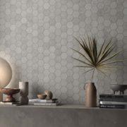 Kolekce Heritage Cement mozaika hala