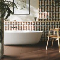 Modernizm Paradyz koupelna