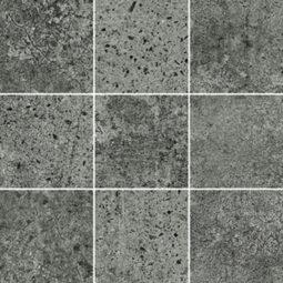 Mozaika Newstone graphite mat bs 30x30