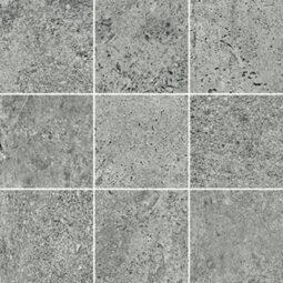 Mozaika Newstone grey mat bs 30x30