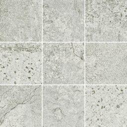 Mozaika Newstone light grey 30x30