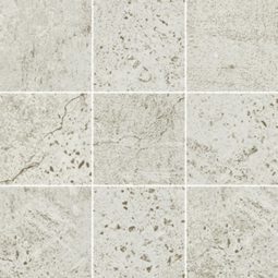 Mozaika Newstone white mosaic mat bs 30x30