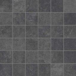 Obklad Heritage Carbon mozaika 30x30