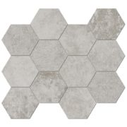 Obklad Heritage Kaolin hexagon 30×34