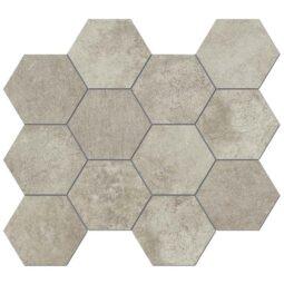 Obklad Heritage Sand hexagon 30x34