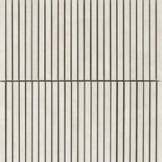 Obklad Icon Stripes Bone white
