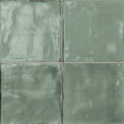 Obklad TSquare Wall Mint Tea 15x15