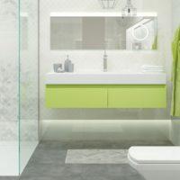 Obklad Tonnes Bianco koupelna_4