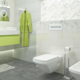 Koupelna Tonnes