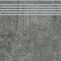 Schodovka Newstone graphite 30x60