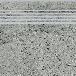 Schodovka Newstone grey 29,8x119,8