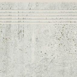 Schodovka Newstone light grey 30x120
