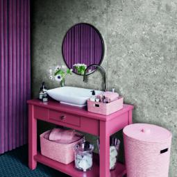 Koupelna Hexa