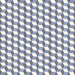 Dlažba Paint Cubi 20,5x20,5