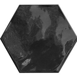Hexa Wall Black Swan 15x17,3