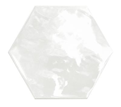 Hexa Wall Lemon Sorbet 15×17,3
