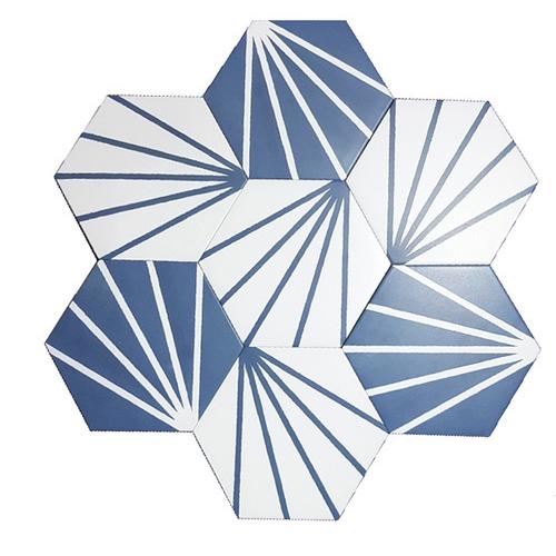 Hexagon Meraki Azul_5