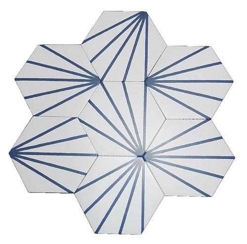 Hexagon Meraki Azul_6