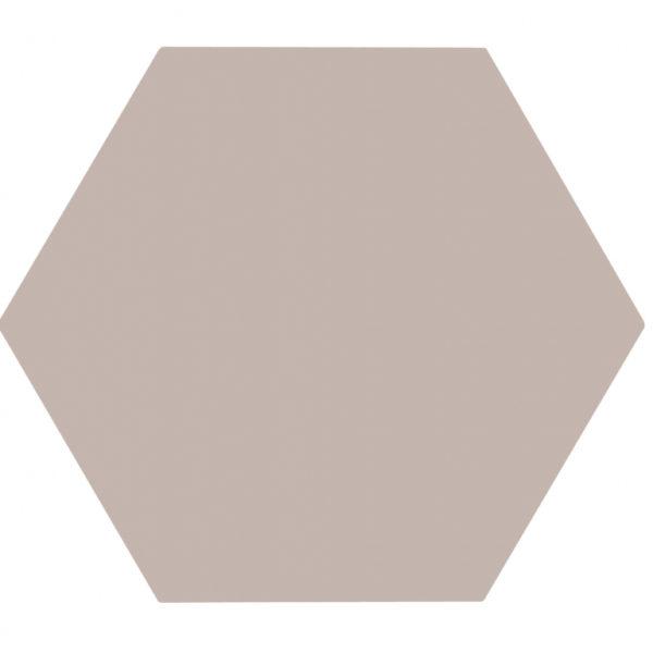 Hexagon Meraki Base Gris 19,8×22,8