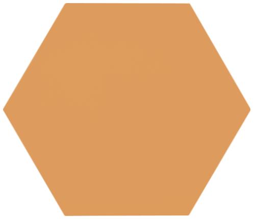 Hexagon Meraki Base Mostaza 19,8×22,8
