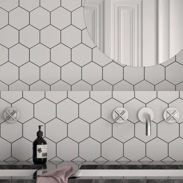 Hexagon Meraki Blanco_1