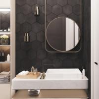Hexagon Meraki Negro_1
