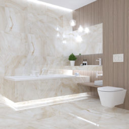 Koupelna Rodas