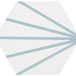 Meraki Line Aquamarin 19,8x22,8